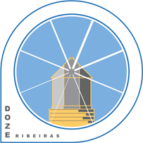 Logótipo Junta da Freguesia das Doze Ribeiras