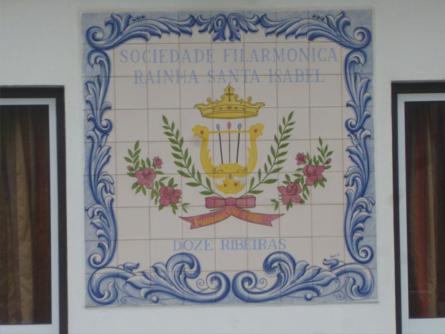 Sociedade Filármonica Rainha Santa Isabel